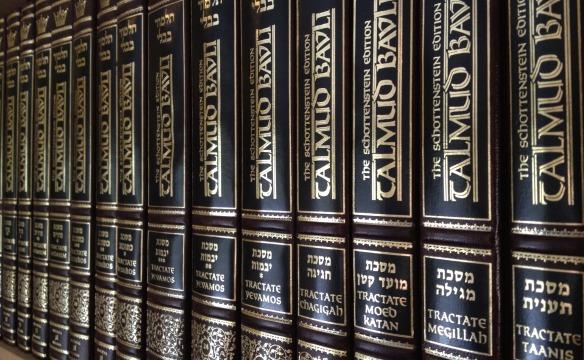 Torah Time