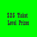 $25 Prize Packages